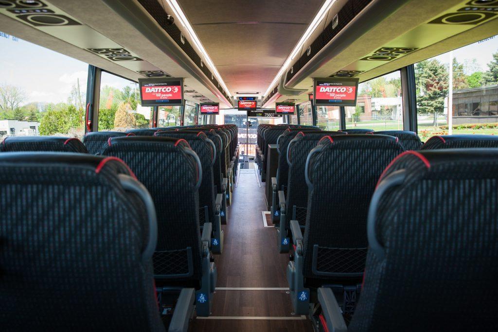 Premium Motorcoach