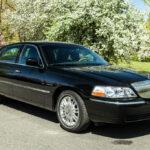 Executive Car 1
