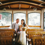 Wedding Trolley B&g4 X3