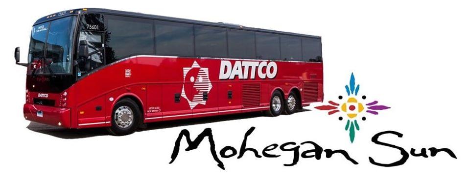 Casinobus Artwork