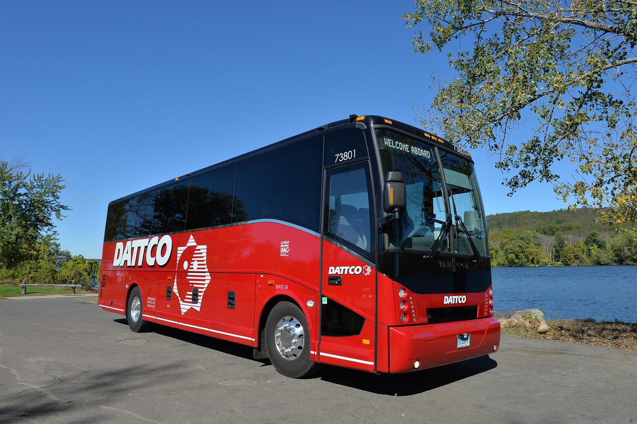 Premium Midsize Motorcoach 1