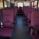 New Interior Activity Shuttle