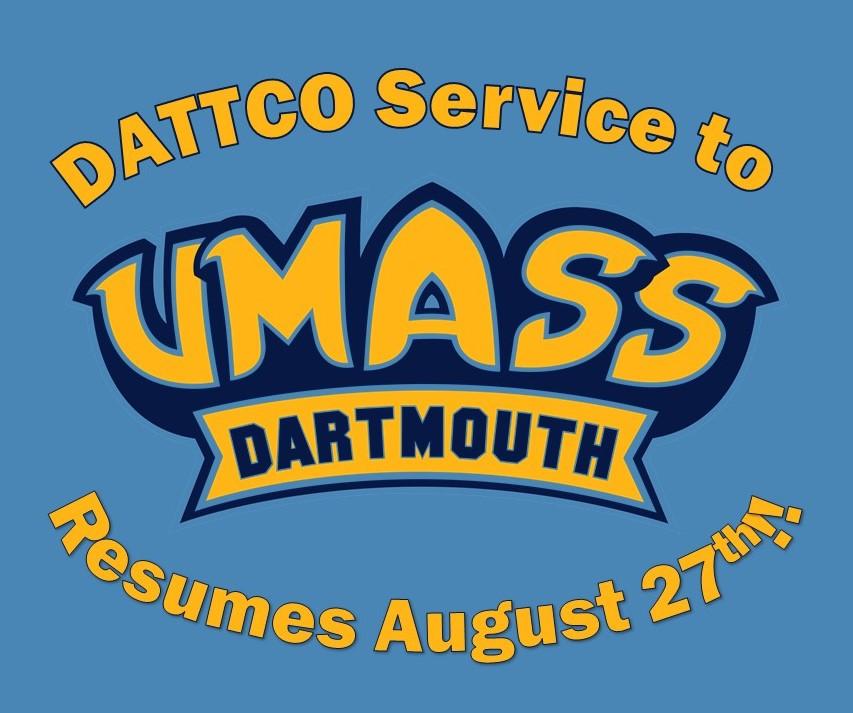 Umass Service Resumes